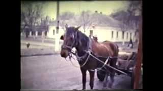 Cahul Moldova  city photos : CAHUL Moldova 1985