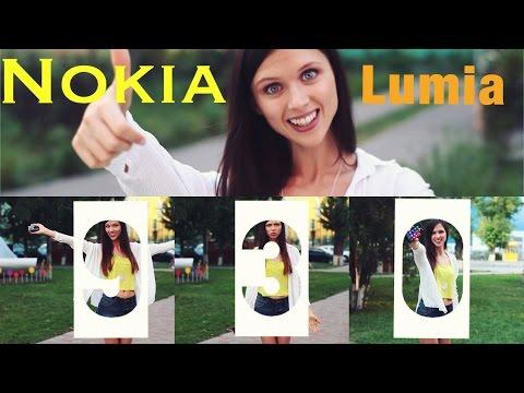 Nokia Lumia 930: обзор смартфона (видео)