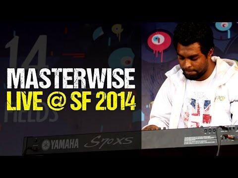 MasterWise Live @ Strawberry Fields 2014