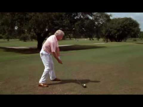Caddyshack in one minute