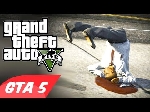 GTA 5 EPIC Music Videos!! (Funny GTA 5 Moments)