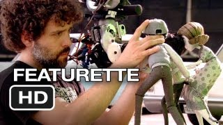 Nonton Frankenweenie Featurette (2012) - Tim Burton Animated Movie HD Film Subtitle Indonesia Streaming Movie Download