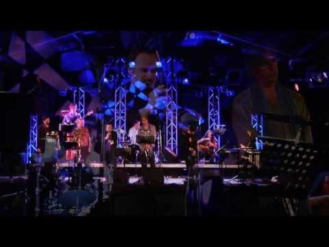 Orchestre Franck Tortiller - Kozmic Blues
