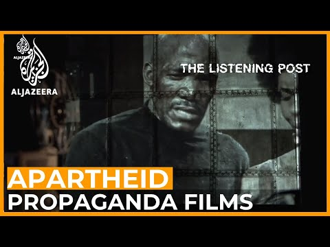 The propaganda films of apartheid-era South Africa | The Listening Post (Feature)