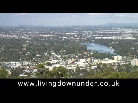 Move to Australia - Move to Brisbane Promo