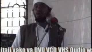 2- Nafsi Ndio Chanzo Cha Maasi
