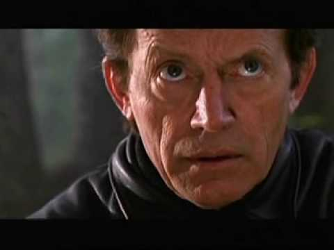 Millennium - CHILLER TV commercial for the sci-fi series MILLENNIUM starring Lance Henriksen as Frank Black.