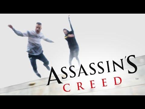 Assassin's Creed DEATH DIVE