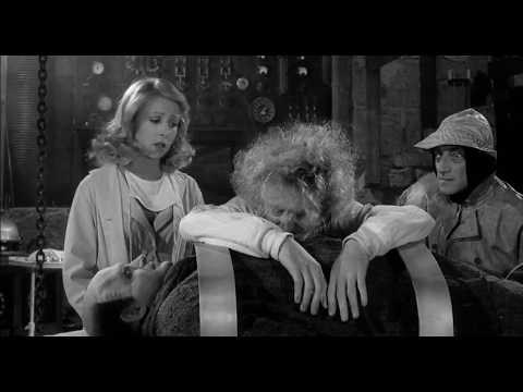 Young Frankenstein - Quiet Dignity And Grace