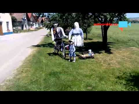 Klídek a pohoda na vesnici :)