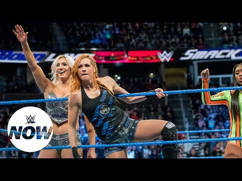 5 things you need to know before tonight's SmackDown LIVE: Jan. 16, 2018