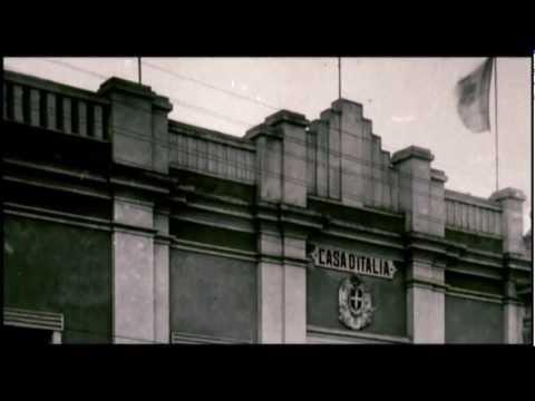 A História de Salto e a imigração Italiana - parte 2