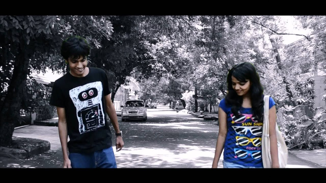 Tamil short film ENNANADHO [HD] with english subtitles (dont hide anything from your true love)