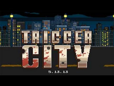 ipod touch - Title: Trigger City Gameplay HD For iPhone/iPod Touch/iPad iTunes Page: http://goo.gl/fSi4Y ($0.99) Gameplay by Hammo Please leave a like and feel free to su...