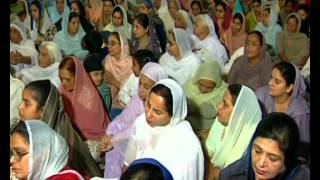 Bibi Baljeet Kaur Ji - Gun Gaavan Nit Tere - Atam Ras Kirtan Darbar (Guru Nanak Birthday)