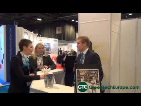 Moventas Interview: Wind turbine gear systems