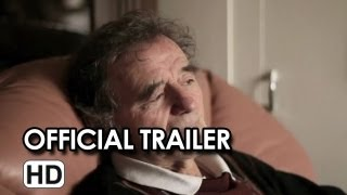 Harold's Going Stiff Official Trailer #1 (2013) - Zombie Comedy HD
