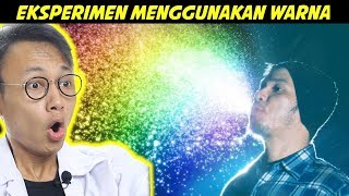 Video WOW! BIKIN 6 PERCOBAAN WARNA-WARNI SAMBIL MAIN LORD MOBILE MP3, 3GP, MP4, WEBM, AVI, FLV September 2019