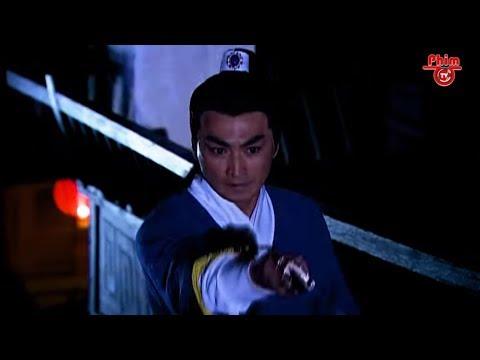 Cao thủ Khiết Đan ám sát Bao Công phải bỏ chạy khi nghe danh Triển Chiêu | Bích Huyết Đan Tâm - Thời lượng: 23:59.