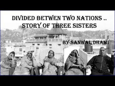RELATIONS DIVIDED BETWEEN TWO NATIONS || STORY OF THREE SISTERS || EPI.228 || BY SANWAL DHAMI