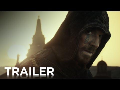 Podívejte se na první trailer filmu Assassin's Creed. Premiéra bude konci roku