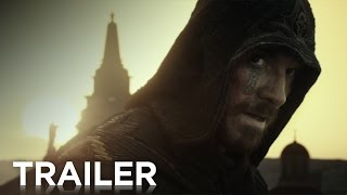 ASSASSINS CREED  Official Trailer 1