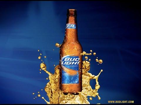Bud Light - Drinkability
