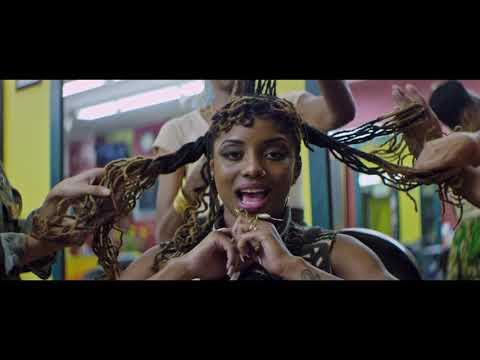Saba Jenga- Black Girl Magic (Official Video)