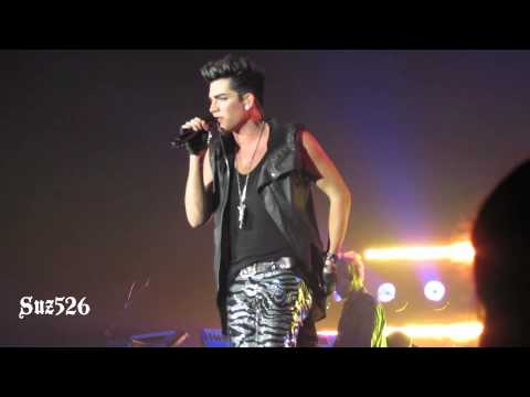 Video 9 Adam Lambert
