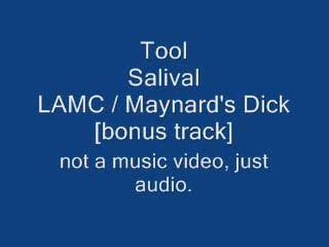 MAYNARD - This is the short and better version, without the long phone call.