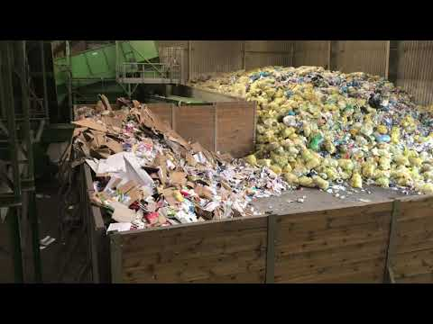 Wideo1: Co się dzieje z naszymi śmieciami?