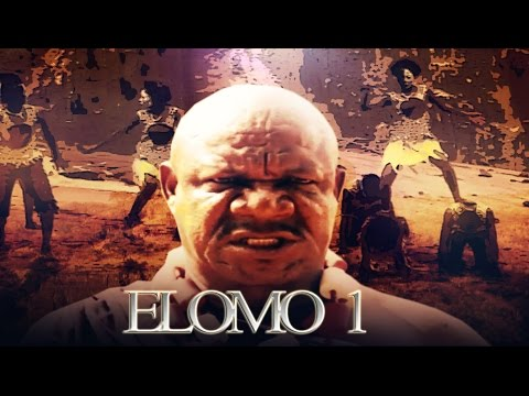 Elomo [Part 1]-  Latest 2015 Nigerian Nollywood Traditional Movie (English Full HD)