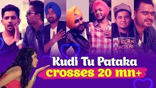 Video Kudi Tu Pataka - Full HD Song - Ammy Virk, Babbal Rai, A Kay, Ranjit Bawa, Hardy Sandhu, Prabh Gill MP3, 3GP, MP4, WEBM, AVI, FLV Maret 2019