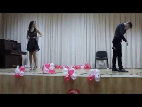 Танец в паре - DomaVideo.Ru