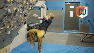 http://www.epictv.com For all your latest climbing gear head to: http://shop.epictv.com On today's Climbing Daily, we catch up with British campusing hero Lo...