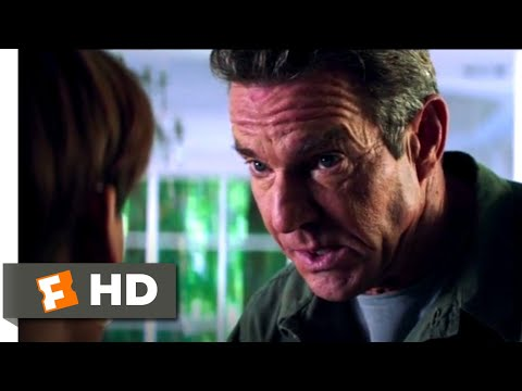 The Intruder (2019) - Just the Two of Us Scene (5/10) | Movieclips