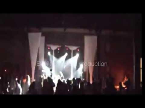 EKDILOSIS_VIDEO_EVENT_PRODUCTION Φωτισμός γάμου Porto Palace Hotel
