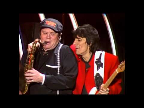 The Rolling Stones - Brown Sugar (Live at Tokyo Dome 1990)