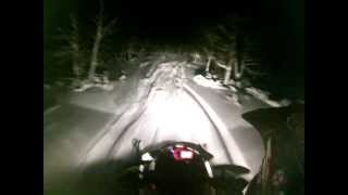 9. Arctic Cat Xf 1100 Turbo High Country