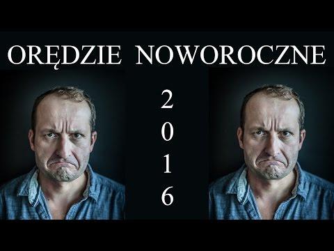 Robert Górski – Orędzie Noworoczne.
