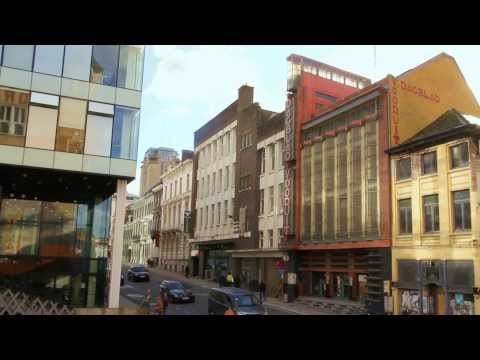 Video of Backstay Hostel Ghent