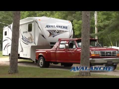 Keystone RV thumbnail for Video: Avalanche Exterior Video Tour