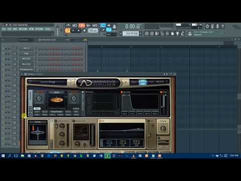 How To Make An Afrobeat Simi-Joromi Fl Studio 12 Tutorial 2018| (+ Flp)