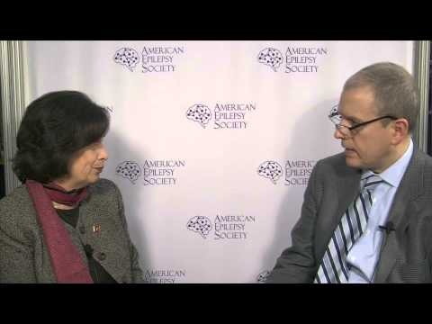 Use of Stiripentol in Dravet Syndrome with Dr. Ben Menachem,