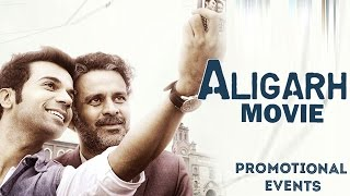 Nonton Aligarh Movie (2016) | Manoj Bajpai, Rajkummar Rao | Promotional Events Film Subtitle Indonesia Streaming Movie Download
