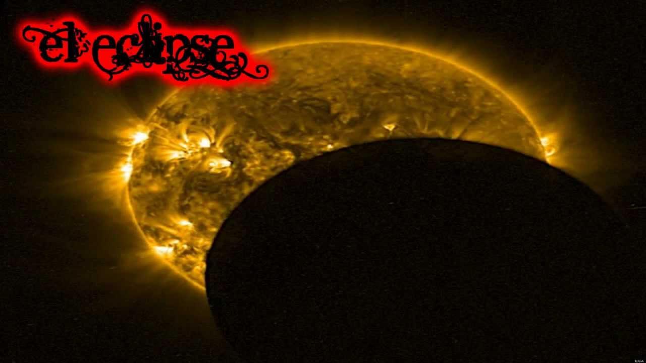 historias de terror,leyendas urbanas y creepypastas loquendo parte 13 : El eclipse
