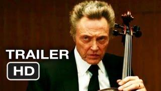 A Late Quartet Official Trailer