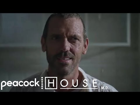 This Means War! | House M.D.