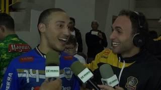 Danilo Baron e Pixote - Magnus 6 x 4 Pato