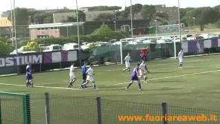ALLIEVI FASCIA B ELITE: Ostiamare-Certosa 1-0